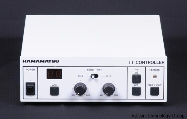 Hamamatsu M4314 Image Intensifier Controller