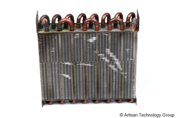 Heatcraft 2CM-8-26C Heat Exchanger