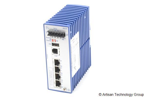 HIRSCHMANN RS20 Ethernet Rail switch
