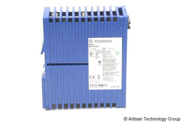 Hirschmann RS20-0400T1T1SDAEHH05 0 02 - In Stock, We Buy Sell Repair