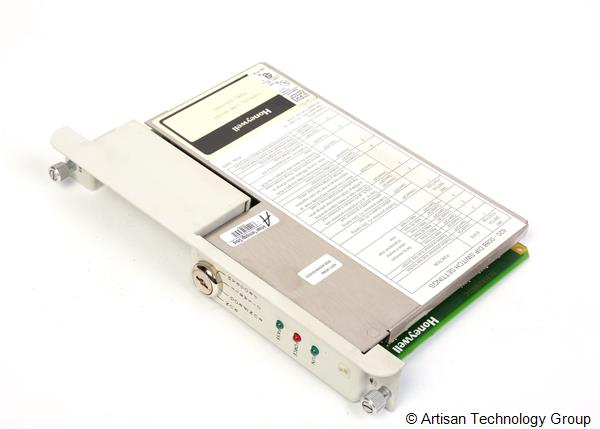 Honeywell 621-1160R 16-Point I/O Module