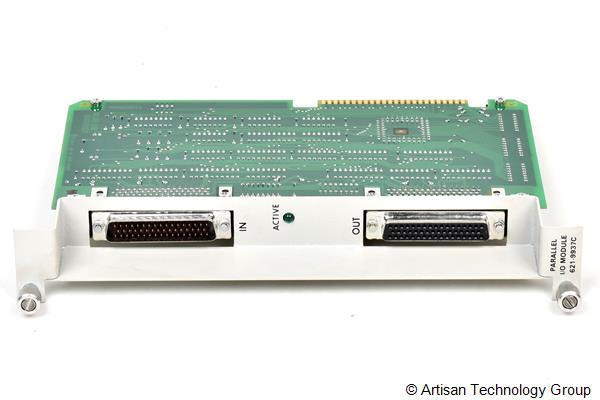 Honeywell 621-9937C Parallel I/O Module