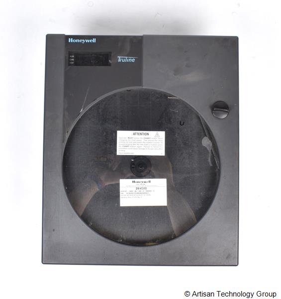 Honeywell DR4500 Single-Pen Circular Chart Recorder