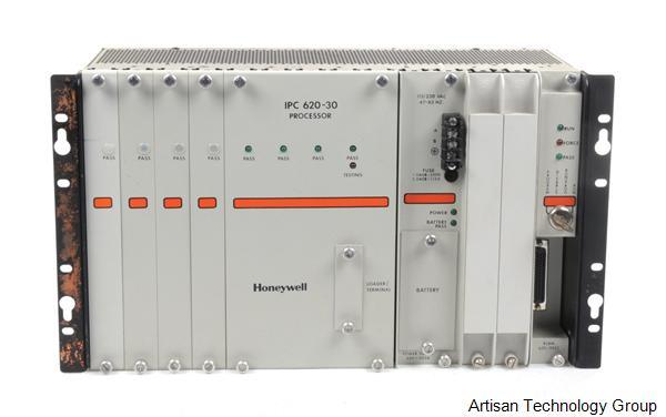 Honeywell IPC 620 Programmable Controller