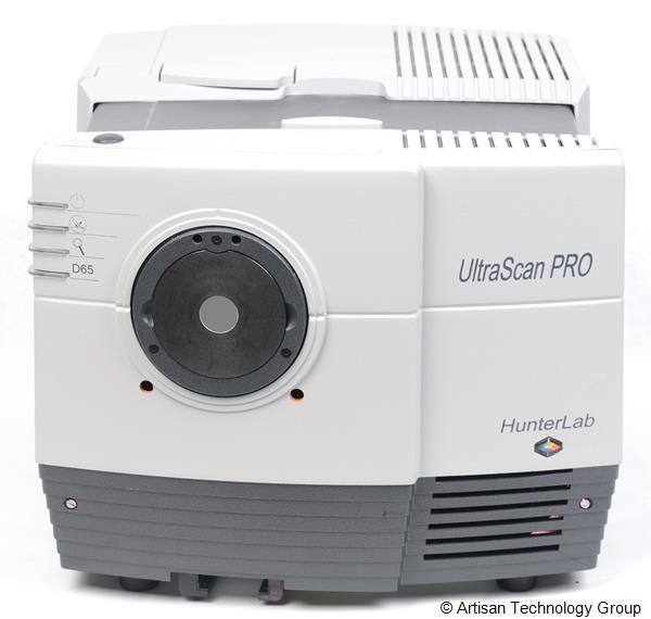 HunterLab UltraScan Pro Color Measurement Spectrophotometer
