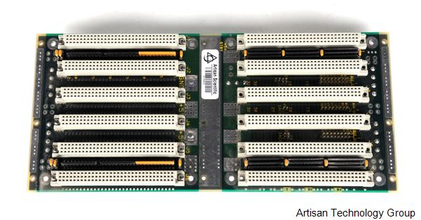 Atrenne / Hybricon 025-133 6-Slot VME Backplane