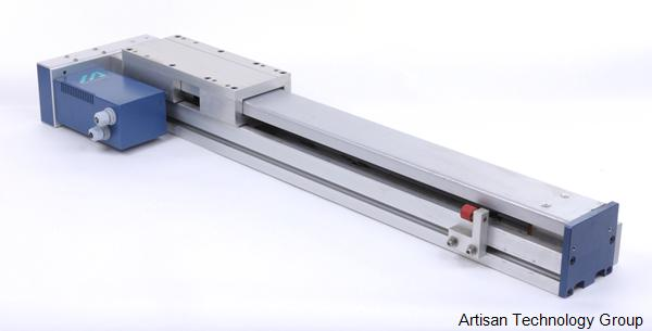 IAI 12GS-100-500R.L.C3 (AC) Intelligent Actuator