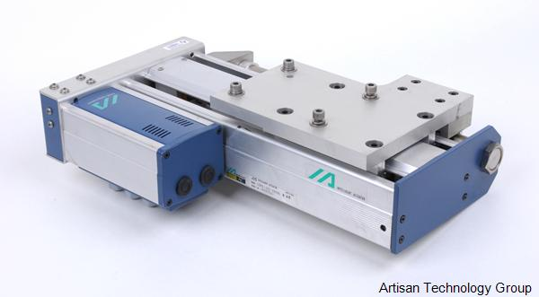 IAI 12R2-100-200BL R AC Intelligent Actuator