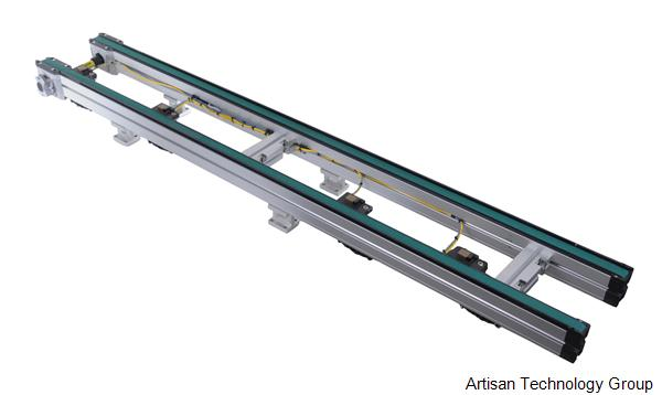 IAI Double Rail Belt Drive Actuator
