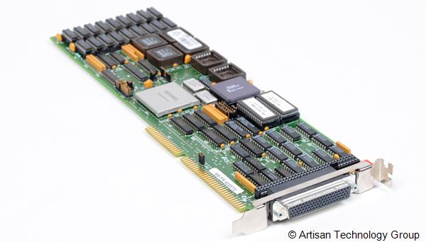 IBM 82G5772 Arctic ISA Expansion Card