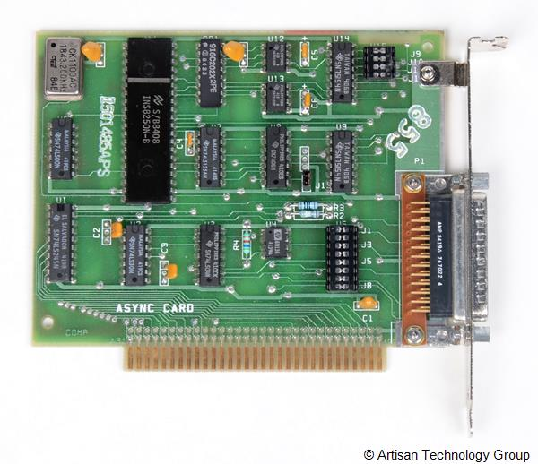 IBM Asynchronous Communications Adapter