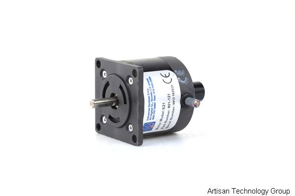 Danaher Motion / IDC S21 Stepper Motor