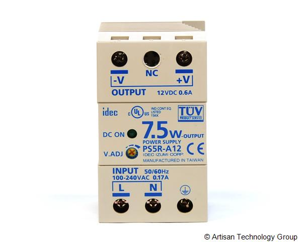 IDEC PS5R-A12 Standard Series Switching Power Supplies