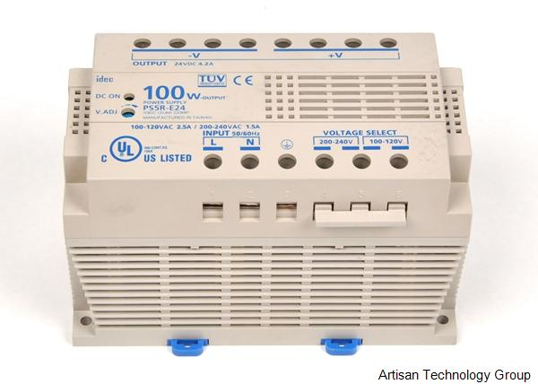 IDEC PS5R-E24 Standard Series Switching Power Supply