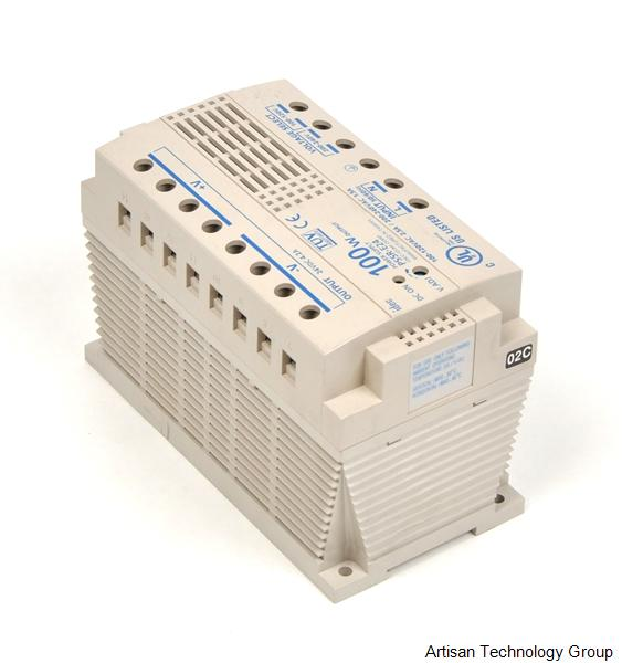 IDEC PS5R Standard Series Switching Power Supplies