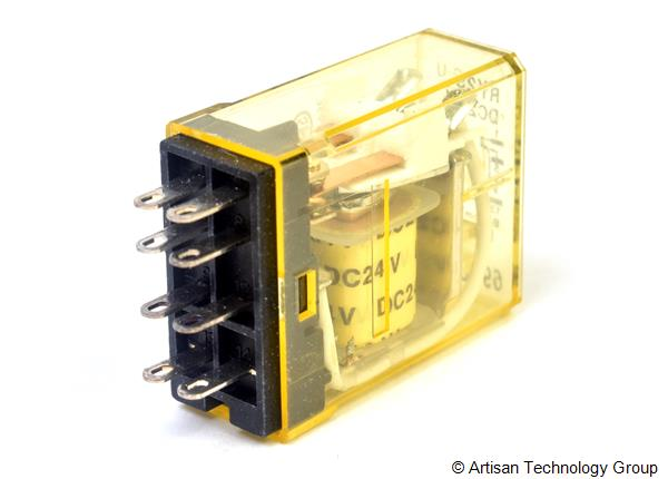 IDEC RY2S-U Miniature Relay