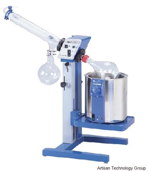 IKA RV 06-ML 1-B Distilling Rotary Evaporator