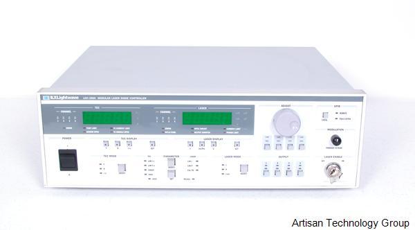 Newport Ilx Lightwave Ldc 3900 In Stock We Buy Sell