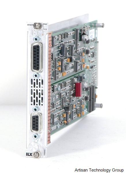 Newport / ILX Lightwave LDC-3908, LDC-3916 and LDC-3926 Series Laser Diode Controllers and Modules