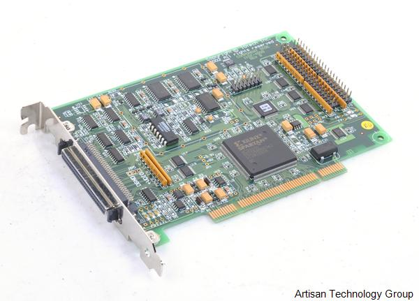 Measurement Computing / IOtech ADAC / 5502MF-V PCI Data Acquisition Board