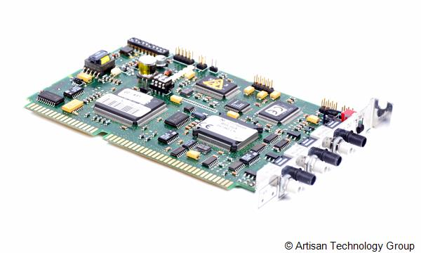 Phoenix Contact IBS ISA SC/RI-LK Controller Board for PC Systems