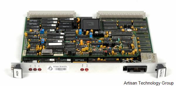 Teledyne Dalsa / Coreco Imaging ADI-150-VD VME Module