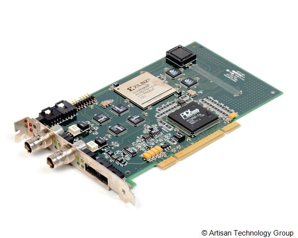 IXI Technology / Sabtech Industries 40-00037-01 Swift PCI NTDS Serial Type E Interface Module