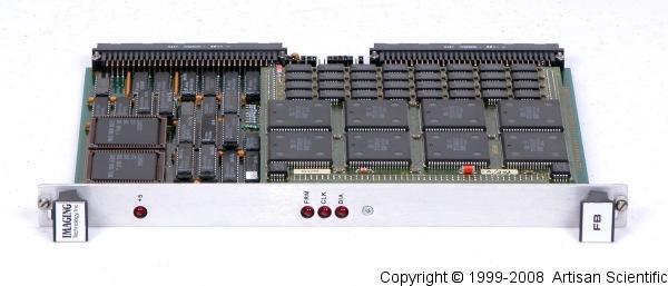 Teledyne Dalsa / Coreco Imaging FB-150 VME Module