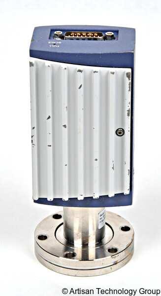 Inficon BPG400 DN 40 CF-R Bayard-Alpert Pirani Combination Gauge
