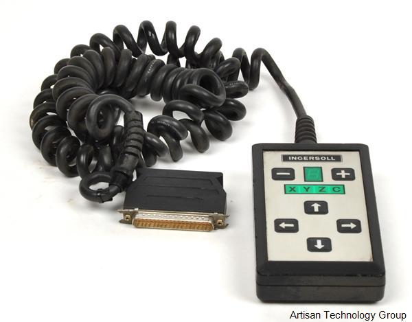 Ingersoll Rand PLC Controller