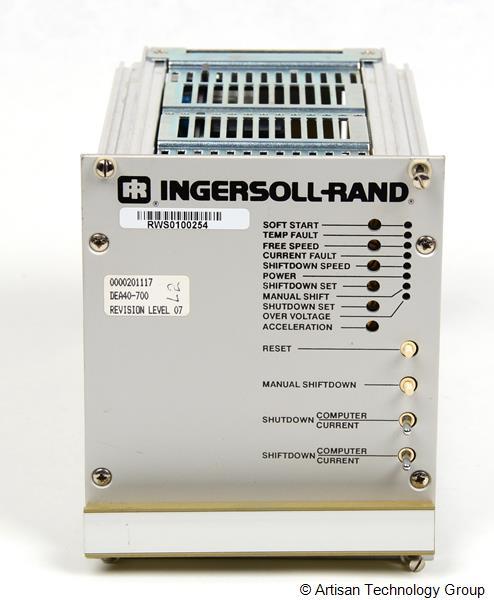 Ingersoll Rand DEA40-700 40 Series D.C. Tool Control Module