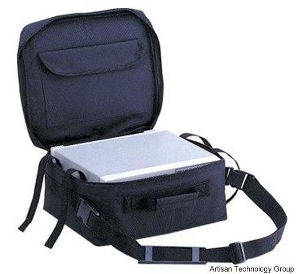 Instek Opt. 07 Soft Carrying Case for the GSP-827