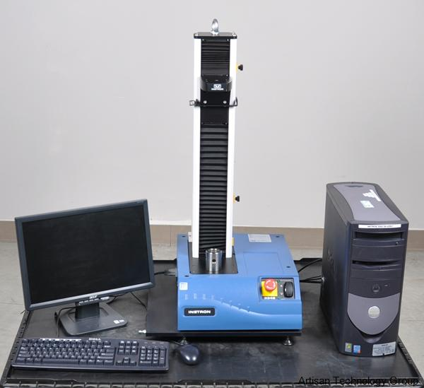 Instron 3342 Single Column Testing System