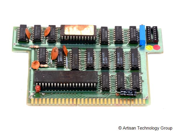 Interface Technology 1001-1372 Memory Board