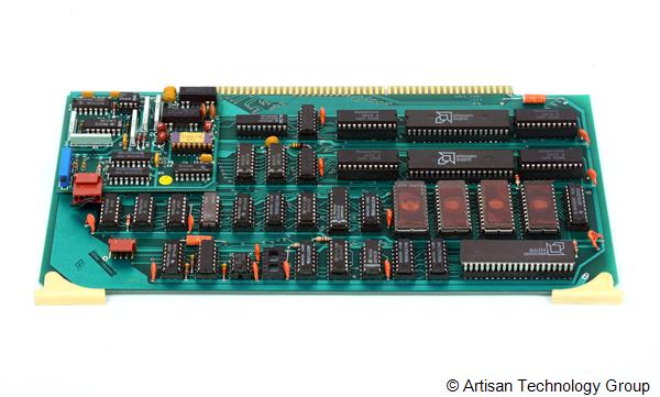 Interface Technology 1001-1382 48 MHz Processor Board