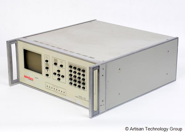 Interface Technology 429A ARINC 429 BUS Analyzer