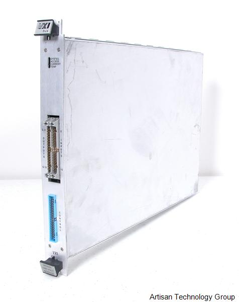 Interface Technology SR5030 Variable Voltage I/O Module