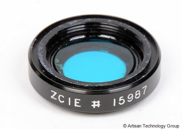 International Light Technologies ZCIE Scotopic Filter