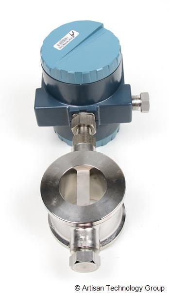 Schneider Electric / Invensys / Foxboro E83W-02SSSP Vortex Flowmeter-Wafer Body
