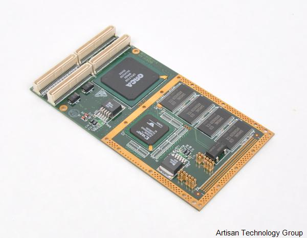 Curtiss-Wright / DY-4 / Ixthos PMC-GPIO-01 PMC Data Acquisition Module