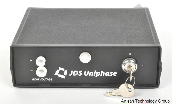 VIAVI Solutions / JDSU 1201-1 Laser Power Supply