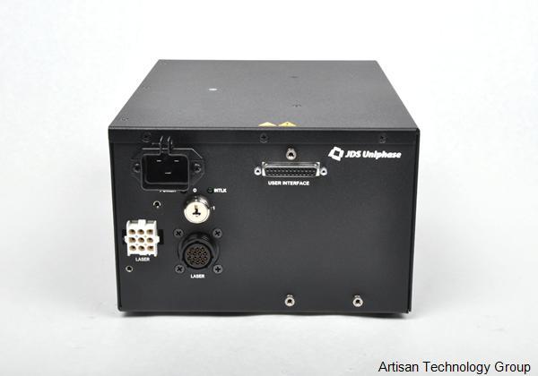 VIAVI Solutions / JDSU 2110P-SLBIO Argon Laser Power Supply