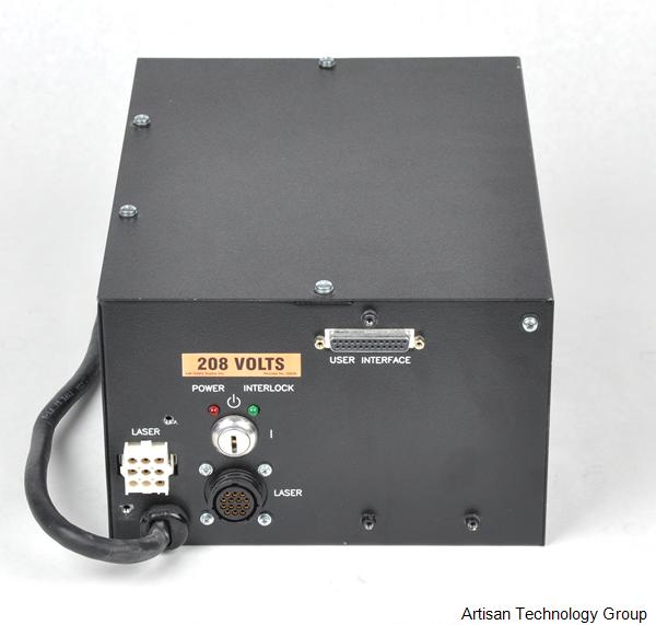 VIAVI Solutions / JDSU 2114B Laser Power Supply