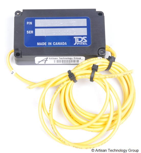 JDSU / Fitel SW Series Small Channel Count Switch Modules
