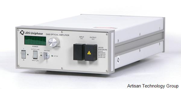 VIAVI Solutions / JDSU OAB1560-1FA2 Erbium-Doped Fiber Amplifier