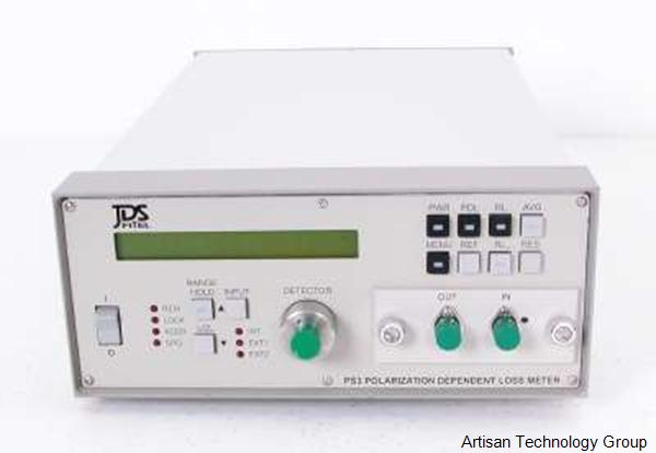 VIAVI Solutions / JDSU PS3650 Polarization Dependent Loss (PDL) Meter