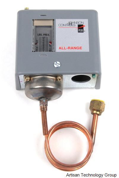 P70CA-2C All Range Control for High Pressure Applications Noncorrosive Refrig.