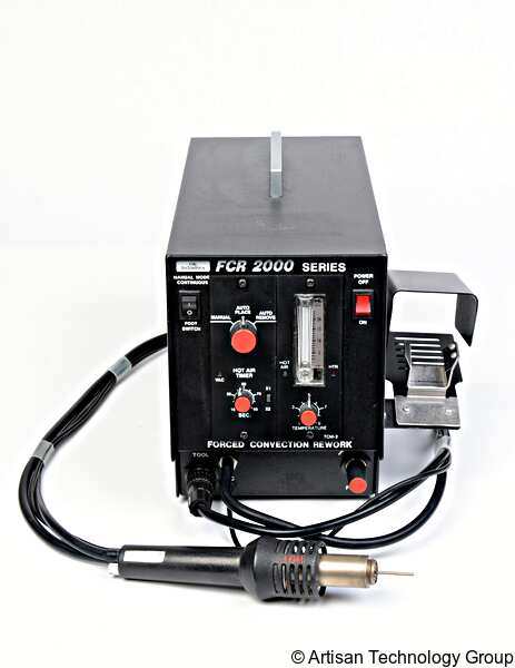 Jonard / OK Industries FCR-2201 Forced Convection Rework System