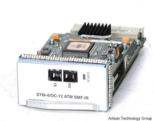 Juniper Networks Pb 1oc12 Atm Mm In Stock We Buy Sell