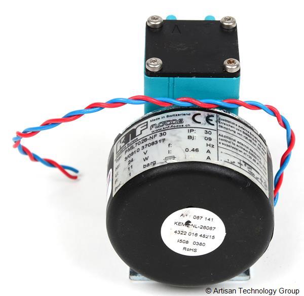 KNF FLODOS PML7028-NF 30 Micro-Diaphragm Liquid Pump